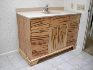 Another Ambrosia Maple Vanity