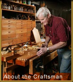 About the Craftsman