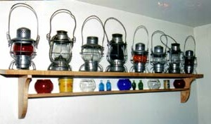 Collectors Shelf